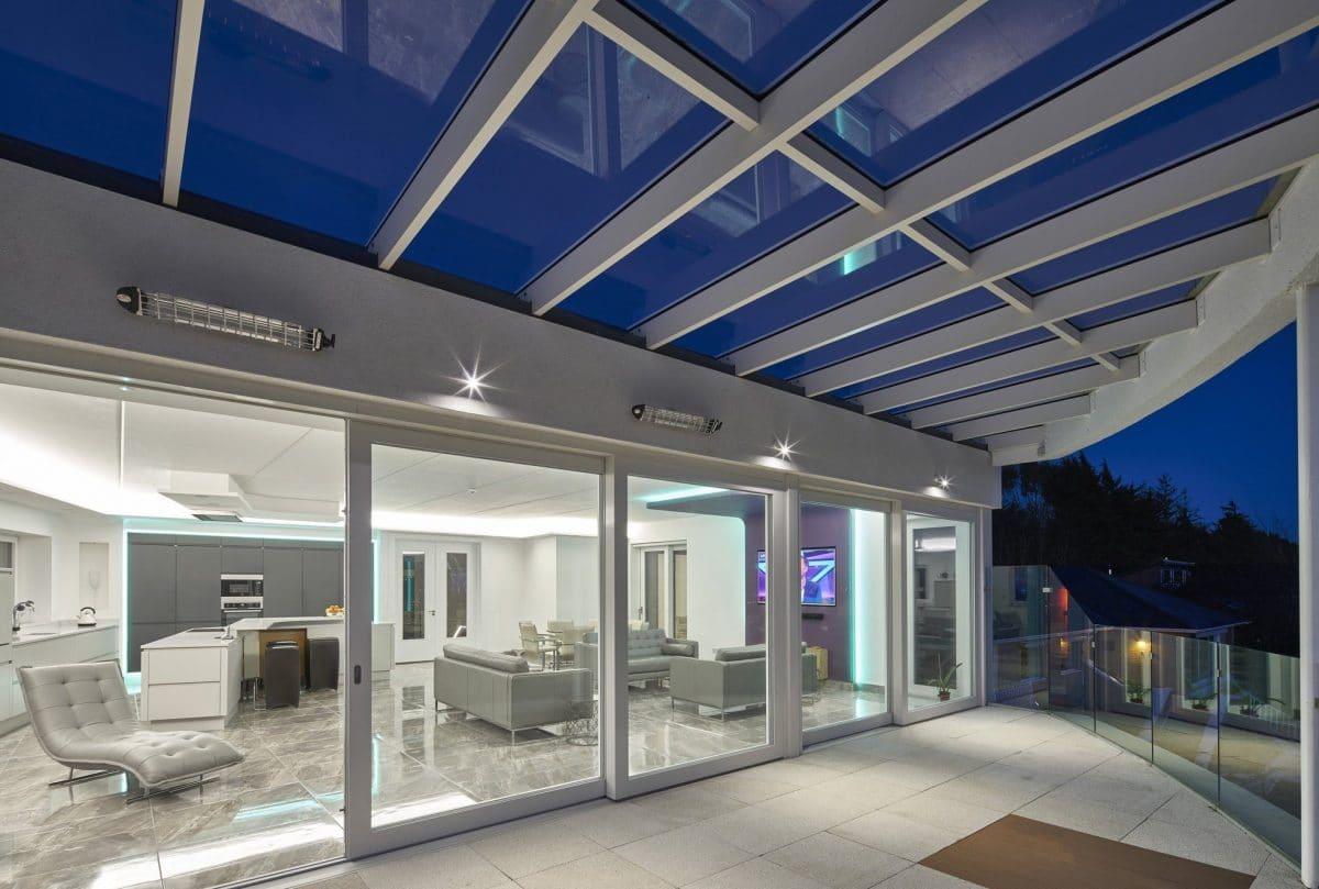 sliding doors modern