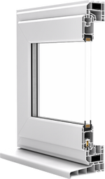 upvc patio door