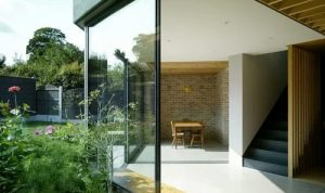 aluclad windows killiney