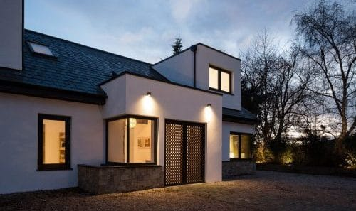 aluclad profiles celbridge