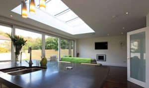 aluclad lift and slide doors