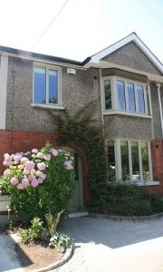 aluclad doors and windows clontarf