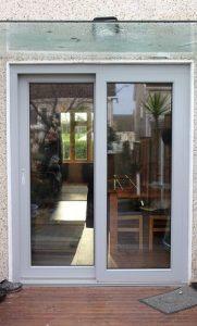 aluclad doors lucan