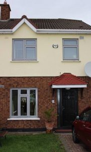 aluclad windows and doors lucan
