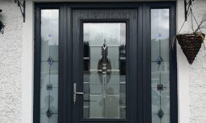 composite door drimnagh