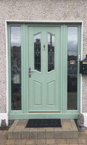 dundrum doors