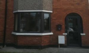 pvc doors and windows crumlin