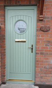 composite door swords